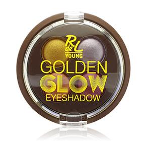 """RdeL Young """"Golden Glow"""" Eyeshadow"""