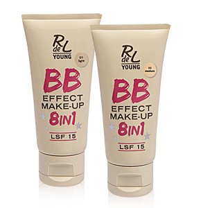 RdeL Young BB Effect Make-up