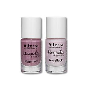 "Alterra ""Magnolia Blossom"" Nagellack"