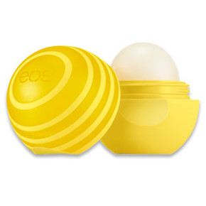eos Active Lip Balm Lemon Twist