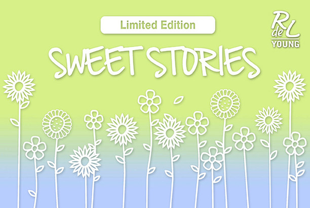 "RdeL Young ""Sweet Stories"""