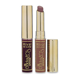 "Rival de Loop ""The Golden 20's"" Lipstick"