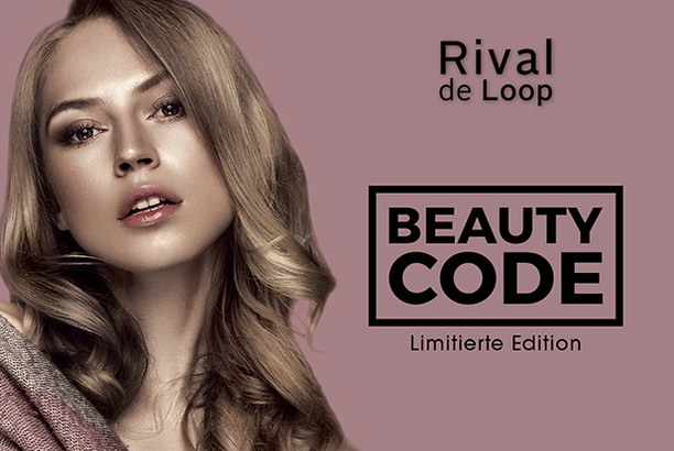 "Rival de Loop ""Beauty Code"""