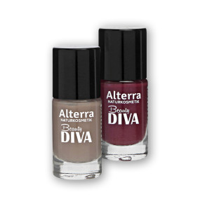"Alterra LE ""Beauty Diva"" Nagellack"