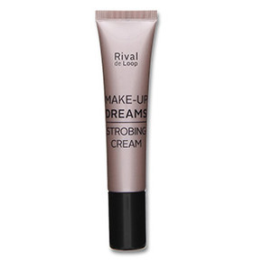 "Rival de Loop ""Make-up Dreams"" Strobing Cream"
