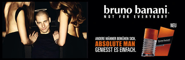 Bruno Banani Absolut Man