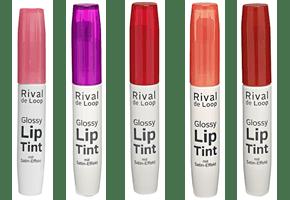 Rival de Loop Glossy Lip Tint