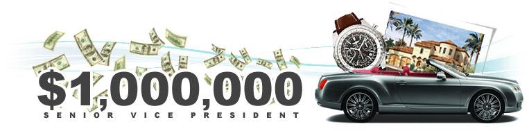 1 Milllion Dollars