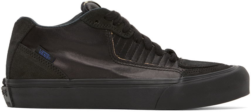 Vans Black Taka Hayashi Edition 98 Sneakers