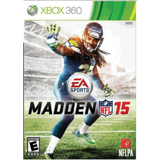 Buy Xbox 360 Madden 15 At S&s Worldwide