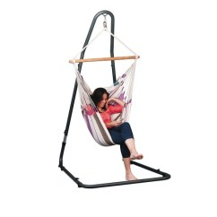 Hammock Chair Stand Adjustable Benefits Of Stability Ball Buy At S Worldwide View Larger Image