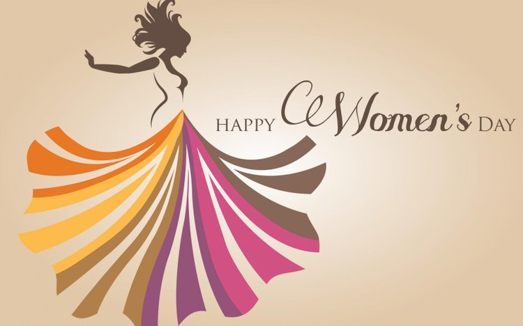 Collection Of Best Women's Day Pictures and Designs On March 8 - StarBiz.com