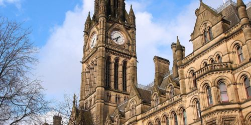 Victorian Neo Gothic Town Hall KLM Travel Guide
