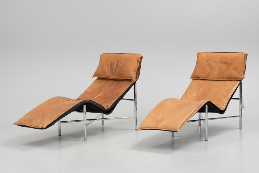 vous possedez ces vieilles chaises ikea