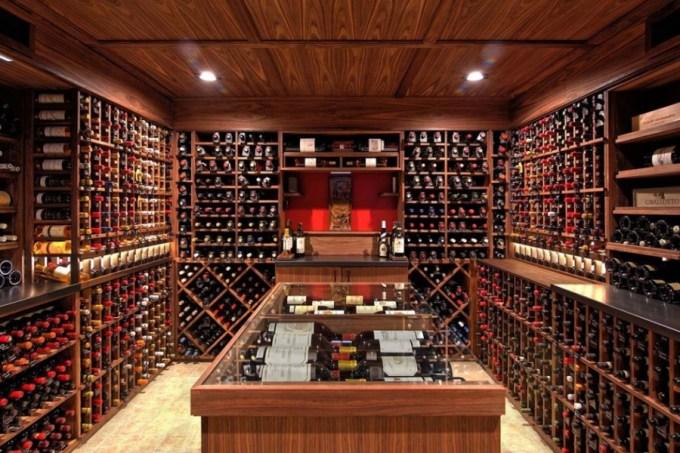 Cette escape room vous sert un verre de vin chaque fois que vous résolvez une énigme