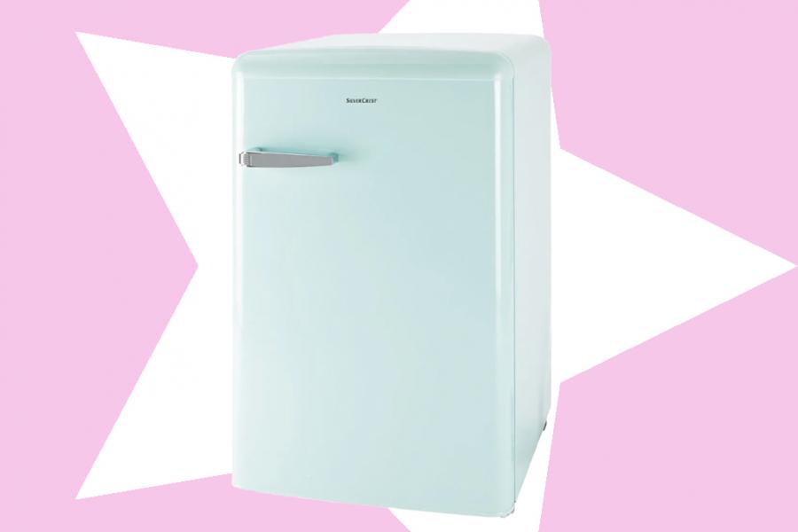 plan lidl un frigo dans le style smeg