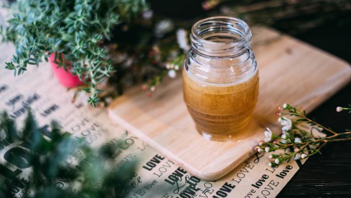 le miel ou l or liquide pour les