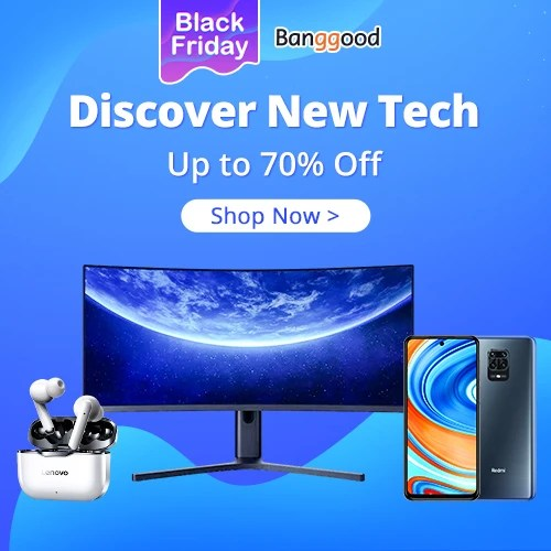 Black Friday 3C Smart Tech Time to Upgrade Your Gadgets