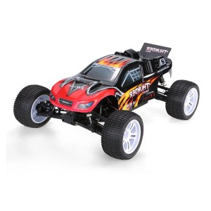 ZD Racing 9104 Brushless Thunder ZTX-10 1/10 2.4G 4WD RC Car
