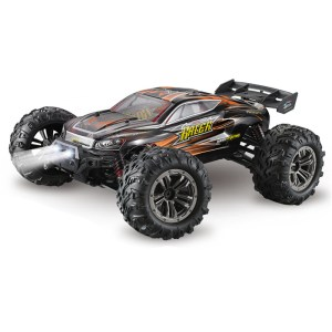 Xinlehong 9136 1/16 2.4G 4WD Rc Car 36km/h Bigfoot Vehicles