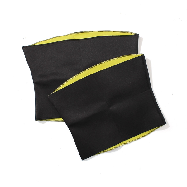 Stretch Neoprene Slimming Waist Belts Body Shaper Training Corset