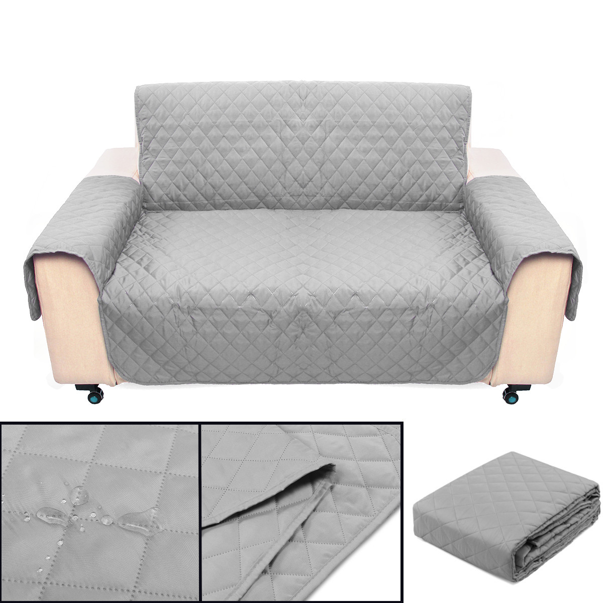 84 patio sofa cover dog vine couch for sale ioffer