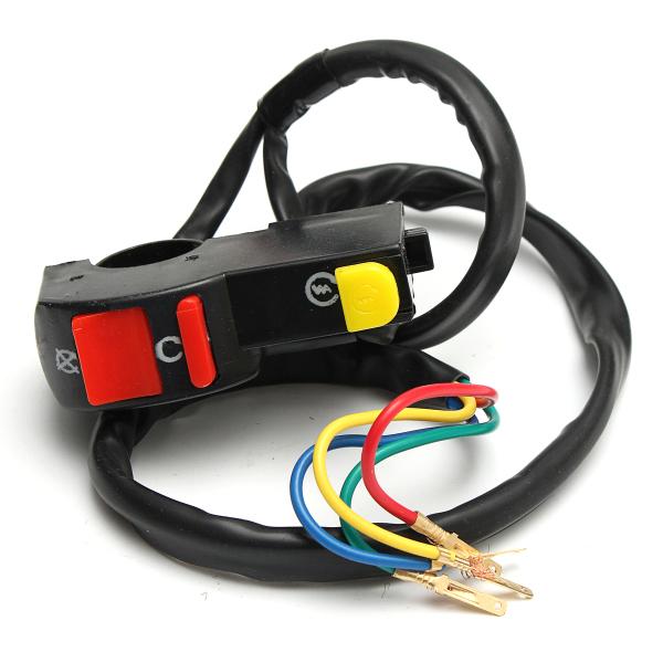 Pit Bike Wiring Harness Kits