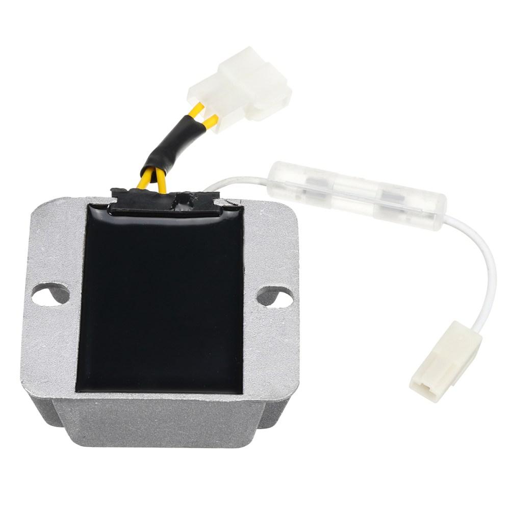 medium resolution of 12v avr automatic voltage regulator for yanmar l100 10hp 186f diesel engine