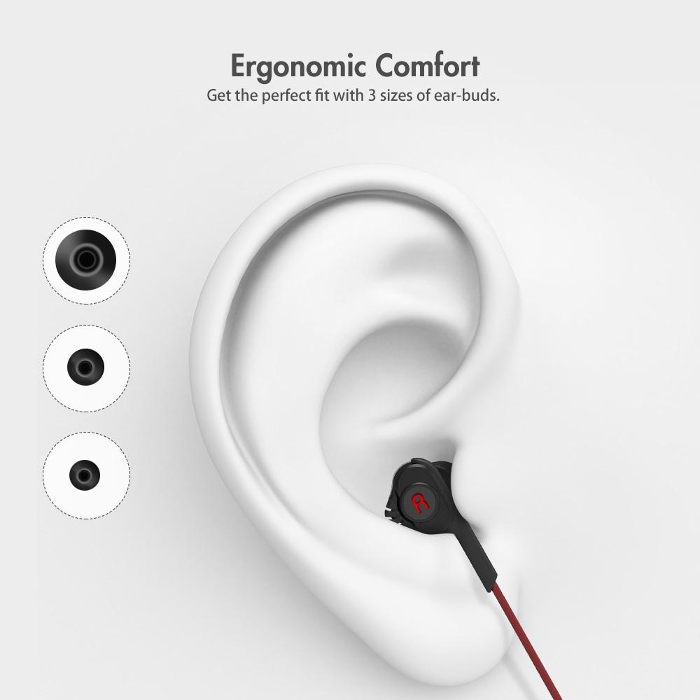 BlitzWolf? BW-ES2 3.5mm Dual Dynamic Driver Earphone Headphone With Mic