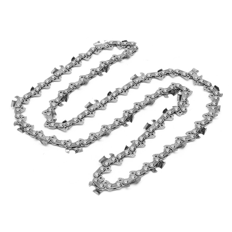 20 inch carbide tipped saw chain 72 drive link chainsaw