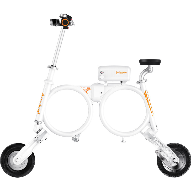 Airwheel E3 8 inch Smart Mini Portable Electric Power