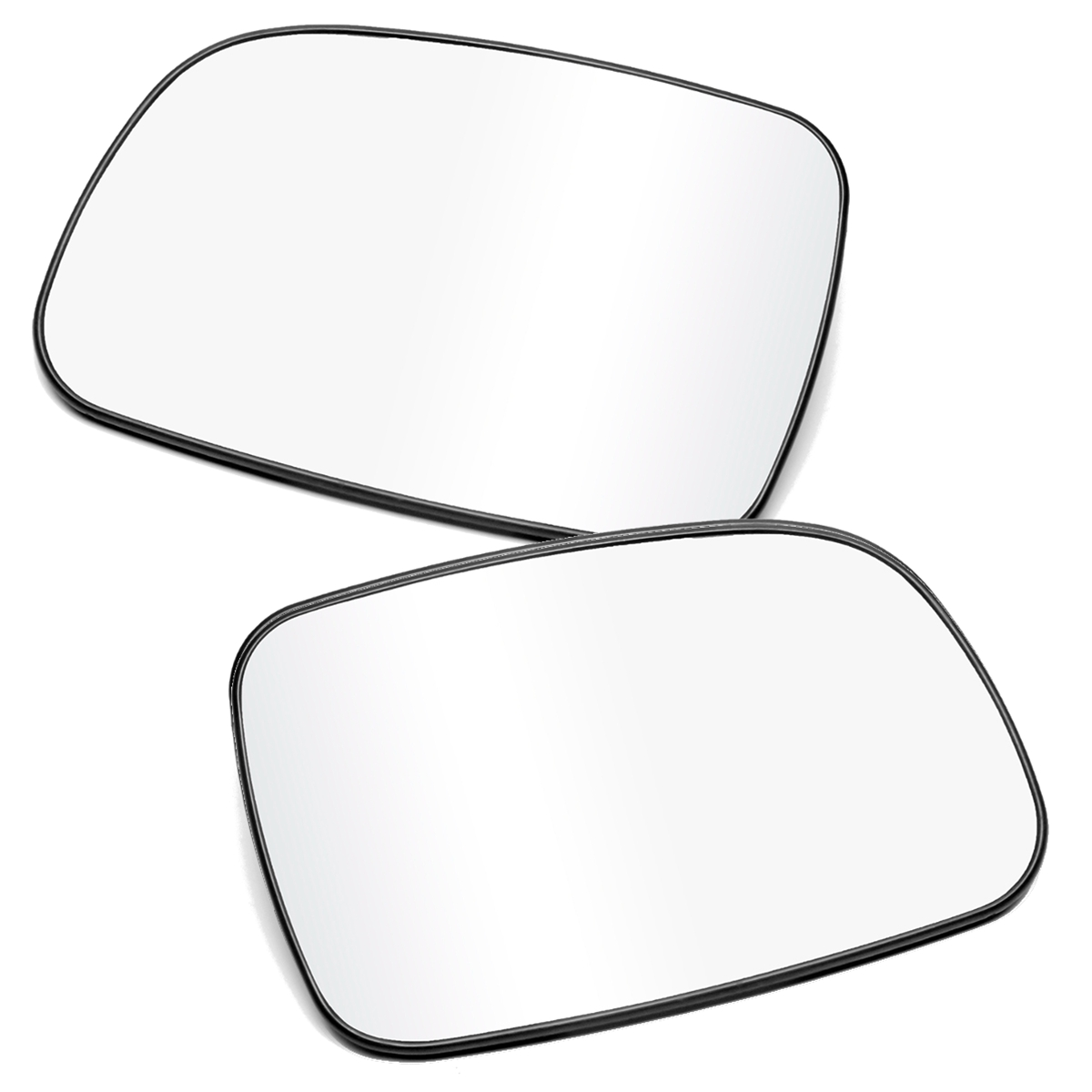 New Car Left/Right Anti-fog Heated Rearview Mirror Glass