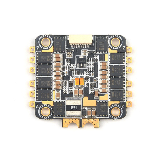 Anniversario Edizione Speciale Racerstar REV35 35A BLheli_S 3-6S 4 In 1 Sensore di Corrente Incorporato ESC