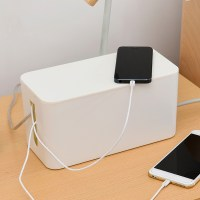 12.805.124.92 Inch Cable Storage Box Wire Management ...