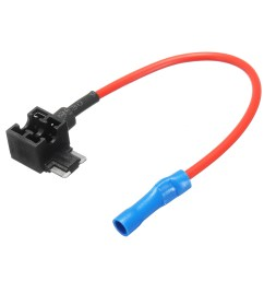 for just us 1 89 buy v acn car add circuit tap mini micro standard ato atc blade fuse box holder set from the china wholesale webshop  [ 1200 x 1200 Pixel ]