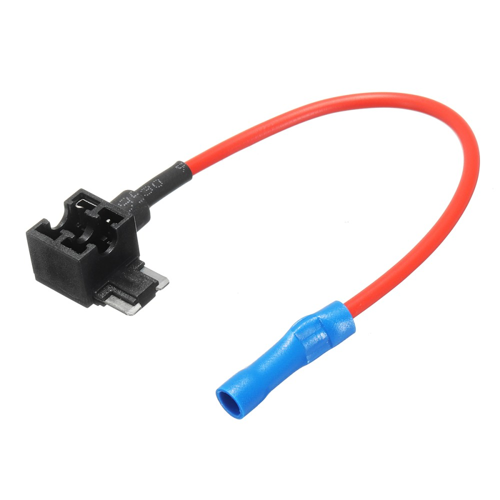 medium resolution of for just us 1 89 buy v acn car add circuit tap mini micro standard ato atc blade fuse box holder set from the china wholesale webshop