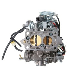 carb carburetor trucks for toyota 22r celica 4 runner style engine oil free and grease free [ 1200 x 1200 Pixel ]