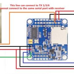 Fpv Transmitter Wiring Diagram 14 Pin Relay Socket Vtx5848 Lite 48ch 5 8g 25 100 200 400 600mw Switchable Rc Drone