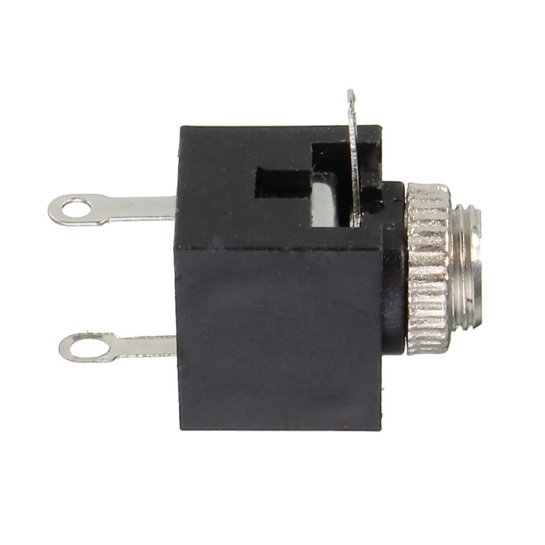 150pcs PCB Panel Mount 3.5mm Female Earphone Socket Jack Connector 21