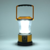 Outdoor Camping Hiking Solar Light Lantern LED USB ...