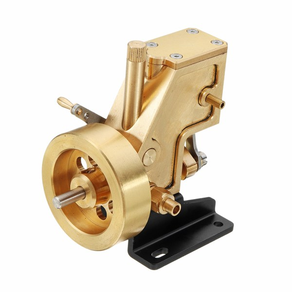 Science & Nature - -1 Steam Engine Physics Model