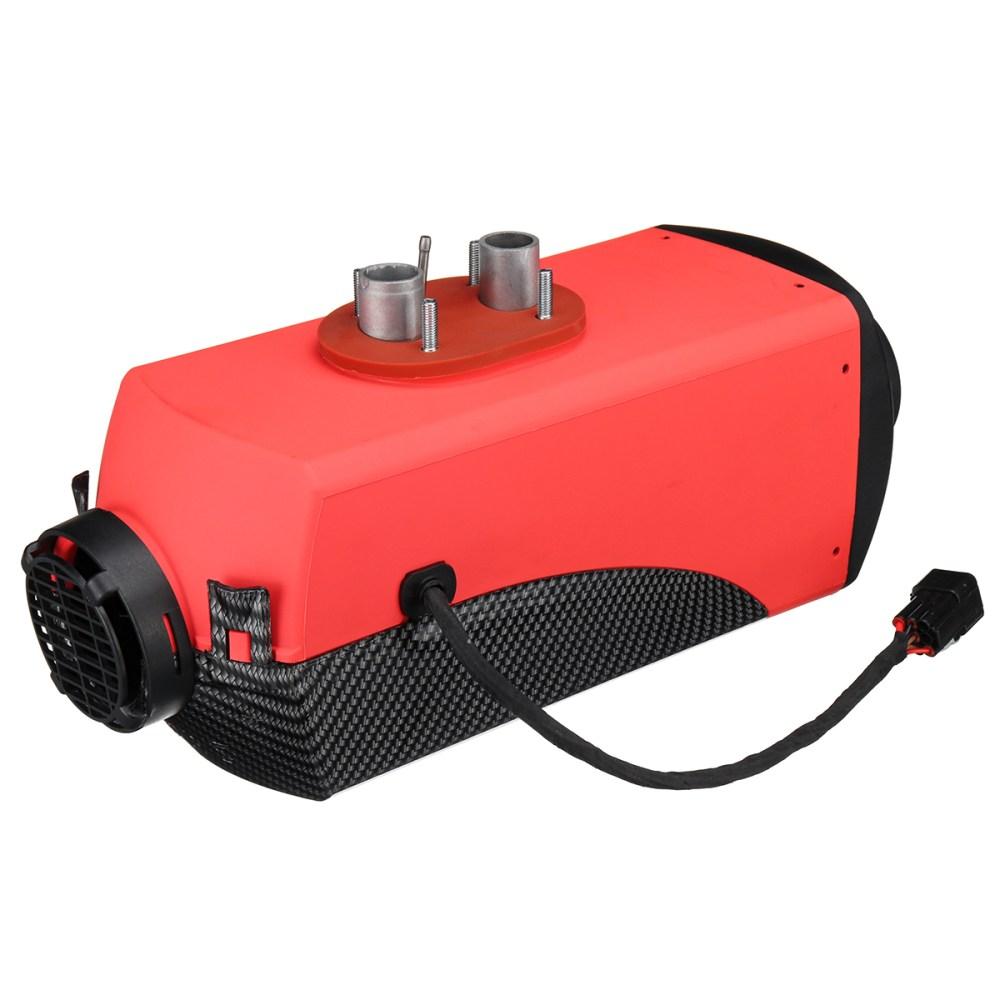 medium resolution of buy iseki spare parts fuel filter suppressor ar 15 12v 8kw diesel air heater lcd thermostat silencer 10l fuel