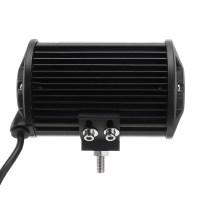 5 Inch 1440LM LED Work Light Spot Beam Driving Fog Lamp ...