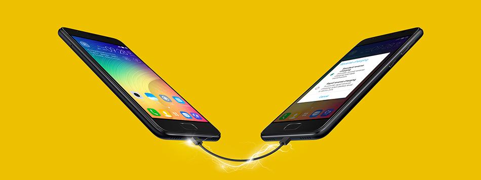 ASUS ZenFone 4 Max X00KD 5 0 Inch 4100mAh 3GB RAM 32GB ROM MT6737 1 25 GHz  Quad Core 4G Smartphone