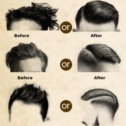 hair wax men women styling maker