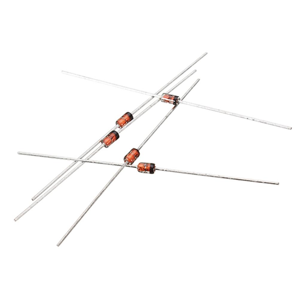 450Pcs 1W Zener Diode DO-41 3V-30V 15 Values Assortment Kit For Electronic DIY Kit 21