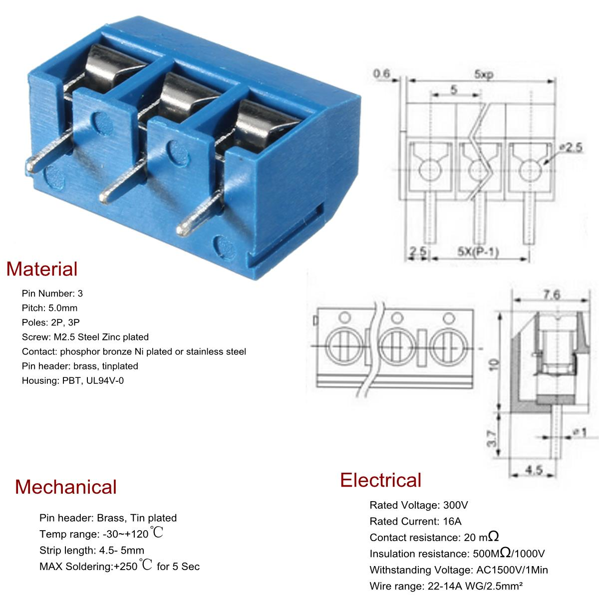 hight resolution of screw terminal 3 5mm wiring diagram images gallery