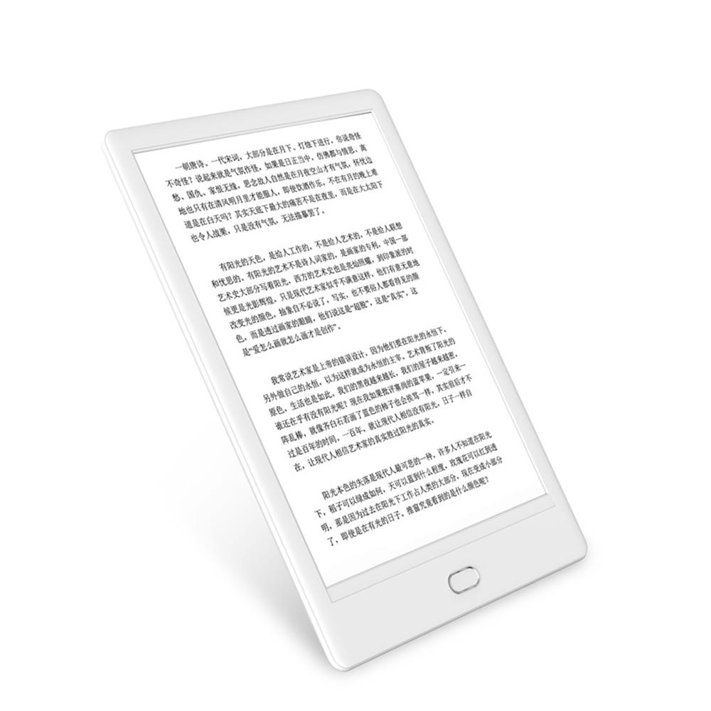boyue t78d likebook muses e-book reader 7.8-inch ink