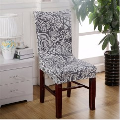 Lycra Chair Covers Nz Wedding For Sale In South Africa Polyester Stretch Spandex Banquet Elastic Seat Cover
