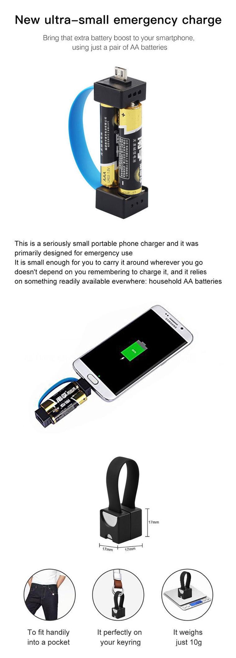 xanes xc02 universal mini magnetic aa/aaa portable phones